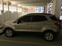 Ford Ecosport 2016 Ford Ecosport 2016 Model Less Milege Ready to...