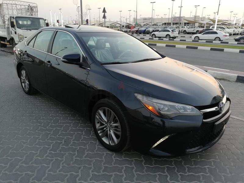 Top Five Dubizzle Used Cars Toyota Camry Sharjah - Circus