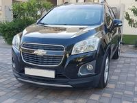 Chevrolet Trax 2015 Chevrolet Trax, Full Option, Lady driven, Min...