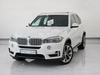 بي ام دبليو X5 2016 BMW X5 xDrive50i 2016 GCC - November 2020 BMW...