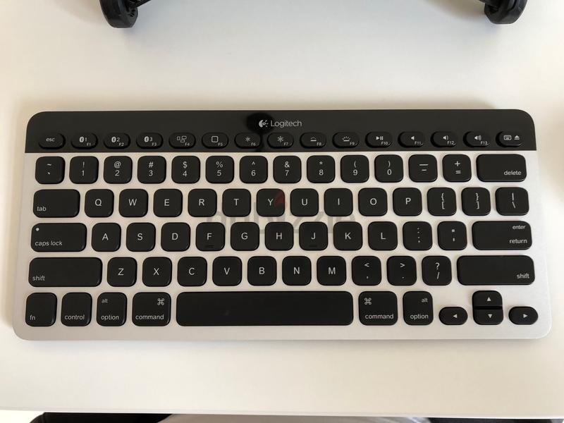 switch bluetooth keyboard between devices