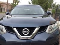 نيسان اكس تريل 2016 Nissan x-trail 2016 GCC specs it's very good ...