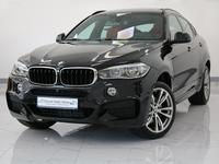 بي ام دبليو X6 2016 SOLD! BMW X6 xDrive35i M Sport 2016 GCC - Jun...