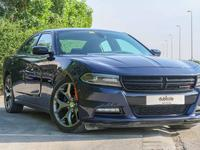 دودج تشارجر 2015 AED1448/month | 2015 Dodge Charger R/T plus 5...
