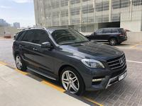مرسيدس بنز الفئة-M 2015 Mercedes ML400. 2015. 4 Matic. AMG. Under war...