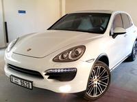 Porsche Cayenne 2014 SINGLE OWNER CAYENNE S 2014, FIRST REGISTERED...