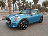 MINI Cooper 2016 Mini cooper 2016 GCC under warranty