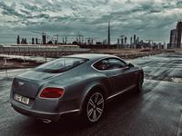 Bentley Continental 2014 Bentley Continental GT 2014 first owner