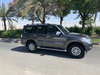 Mitsubishi Pajero 2013 Mitsubishi Pajero 2013 3.5 Mid Option,GCC/Can...