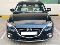 Mazda 3 2016 2016 Full option 2.0 MAZDA3 R Grade warranty ...