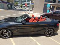 BMW 2-Series 2018 Bmw 2 series 220i convertible