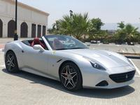 Ferrari California T 2016 FERRARI CALIFORNIA T - 2016 | UNDER SERVICE C...