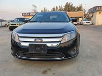فورد فيوجن 2011 FORD FUSION GCC VERY GOOD CONDITION 2011