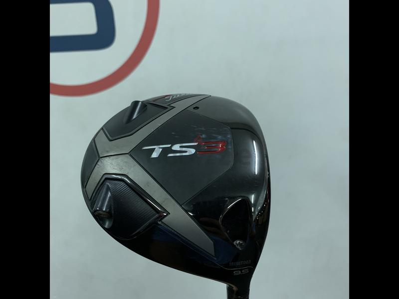 Titleist TS3 Driver for Sale