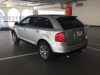 Ford Edge 2011 Ford Edge Limited for sale - service contract...