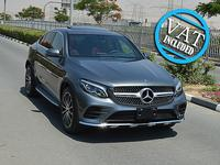 2019 Mercedes-Benz GLC 300 AMG, 4MA...