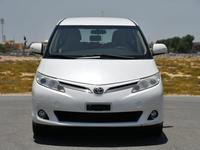 Toyota Previa 2015 Toyota Previn 2015  Single Owner Original pai...