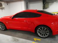 Ford Mustang 2016 Ford Mustang Gt 2016