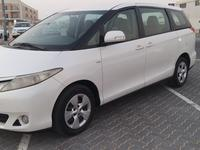 Toyota Previa 2010 Toyota previa gcc car full automatic model 20...