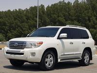 Toyota Land Cruiser 2010 لاند كروزر 2010 GXR V8 محول 2015  خليجي