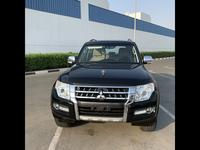 Mitsubishi Pajero 2015 Mitsubishi Pajero 3.8 top option, Full servic...