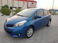 Toyota Yaris 2012 Toyora Yaris 2012 SE MidOption Excellent Cond...