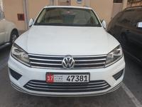 Volkswagen Touareg 2016 VW Touareg 3.6 V6 SEL - Immaculate Condition ...