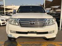 Toyota Land Cruiser 2010 Clean