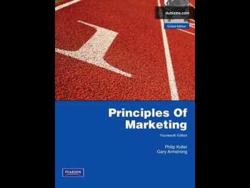 principles of marketing 14th edition test bank View notes - test-bank-for-principles-of-marketing-15th-edition-by-kotler from finance fin3300 at csu east bay download the full file instantly at http:/testbankinstantcom electronic commerce 201.