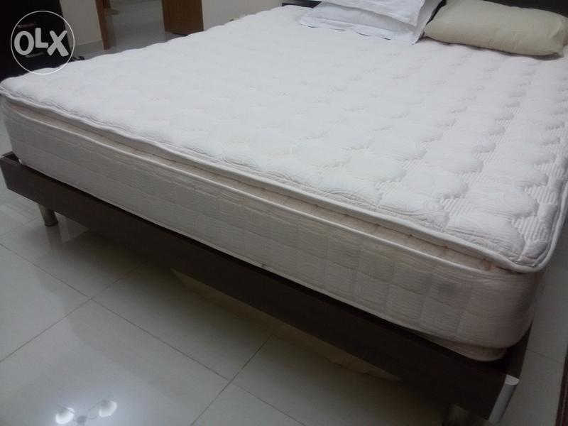 King Sizethree Star Mattress Olx Dubizzle Oman