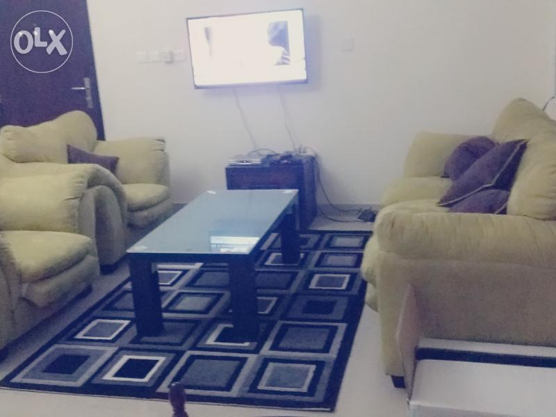 Sofa Set 5 Seater For Sale Olx Dubizzle Oman