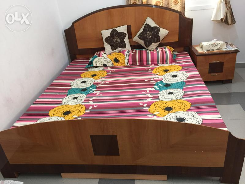 Bedroom Set In Excellent Condition Olx Dubizzle Oman